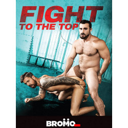 Fight to the Top DVD (Bromo) (16726D)