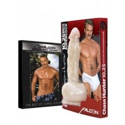 Chase Hunter Supercock and DVD-Set (16562D)