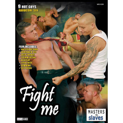 Fight Me DVD (Masters VS Slaves) (16504D)