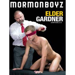 Elder Gardner #2 DVD (Mormon Boyz) (16818D)