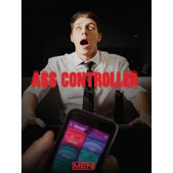 Ass Controller DVD (MenCom) (16710D)
