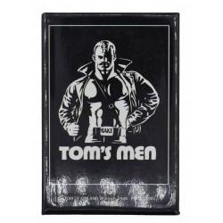 Tom of Finland Magnet Kake (T5831)