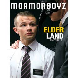 Elder Land #1 DVD (Mormon Boyz)