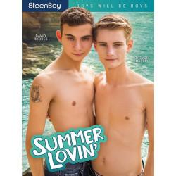 Summer Lovin DVD (8teenboy) (16851D)