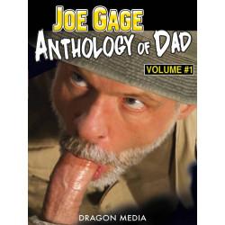 Anthology Of Dad #1 DVD (Joe Gage) (16839D)