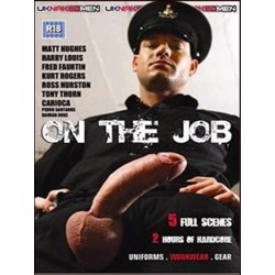 On the Job DVD (08023D)