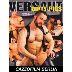 Versaut DVD (Cazzo) (06267D)