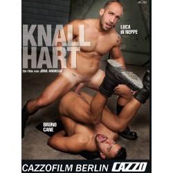 Knall Hart DVD (Cazzo) (10318D)