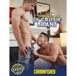 CF Crush: Brant DVD (16878D)