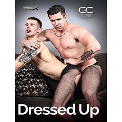 Dressed Up DVD (Gentlemen's Closet) (16886D)