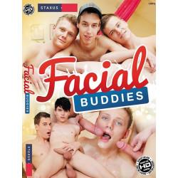 Facial Buddies DVD (Staxus) (16948D)