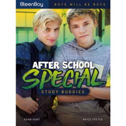 After School Special: Study Buddies DVD (8teenboy) (16968D)