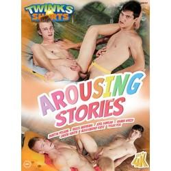 Arousing Stories DVD (16905D)