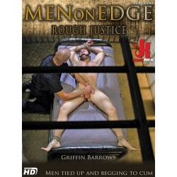 Rough Justice DVD (16964D)