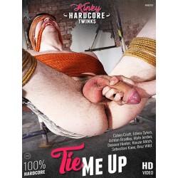 Tie Me Up DVD (16894D)