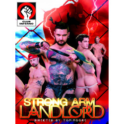 Strong Arm Landlord DVD (Club Inferno (von HotHouse)) (16918D)