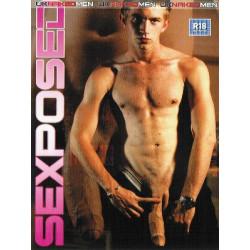 Sexposed DVD (UKNakedMen) (07010D)