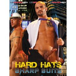 Hard Hats, Sharp Suits DVD (UKNakedMen) (07720D)