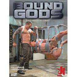 A Hot Muscular Convict DVD
