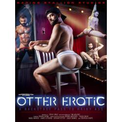 Otter Erotic DVD (Raging Stallion)