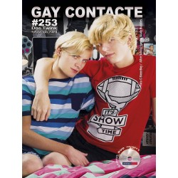 Gay Contacte 253 Magazine (M3253)