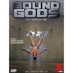 Beefy Muscular Hunk DVD (17047D)