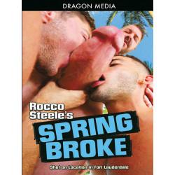 Rocco Steele`s Spring Broke DVD (17013D)