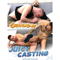Juicy Casting DVD