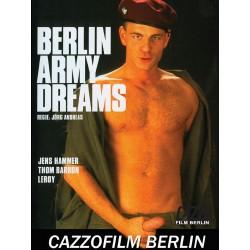 Berlin Army Dreams DVD (01042D)