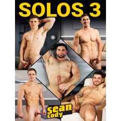 Solos #3 DVD (Sean Cody) (17084D)