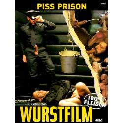 Piss Prison DVD (Wurstfilm) (05972D)