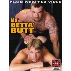 Mo` Betta` Butt (Plain Wrapped) DVD (17108D)