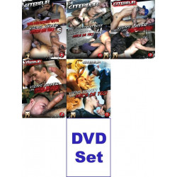 Viens Kiffer - Les Mecs de Teci 1-5 5-DVD-Set (Citebeur) (17200D)