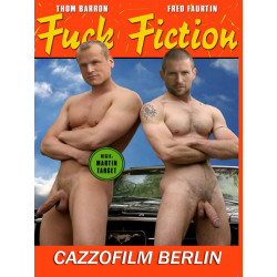 Fuck Fiction DVD (02441D)