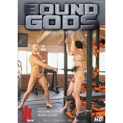 Bound Gym Whore DVD (17145D)