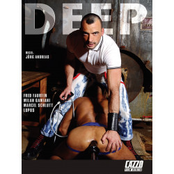 Deep DVD (Cazzo) (03658D)