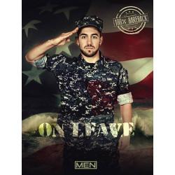 On Leave DVD (MenCom) (17031D)