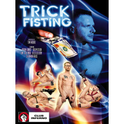 Trick Fisting DVD (Club Inferno (by HotHouse)) (17202D)