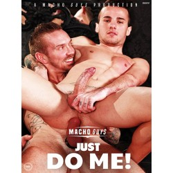 Just Do Me! DVD (17129D)