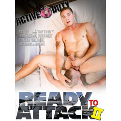 Ready To Attack #2 DVD (Active Duty) (17221D)