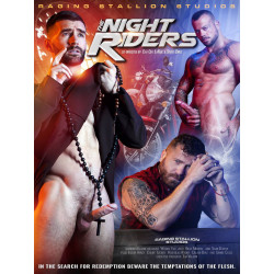 Night Riders DVD (Raging Stallion) (17237D)