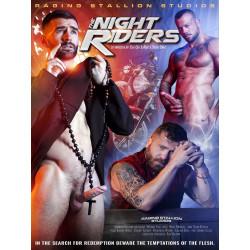 Night Riders DVD (Raging Stallion) (17237D)