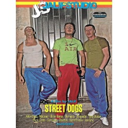 Street Dogs DVD (Jalif) (03739D)