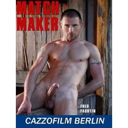 Matchmaker DVD (02696D)