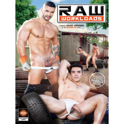 Raw Workloads DVD (Hot House) (17263D)