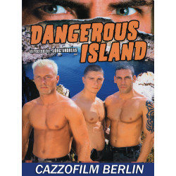 Dangerous Island DVD (Cazzo) (01555D)