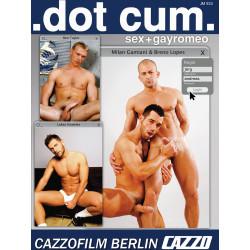 Dot Cum DVD (03369D)