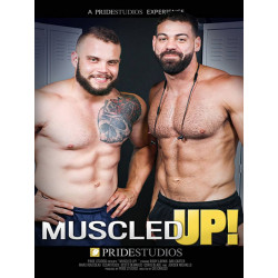 Muscled Up! DVD (Pride Studios) (17232D)