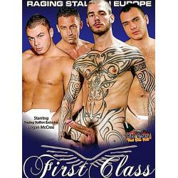 First Class DVD (17041D)