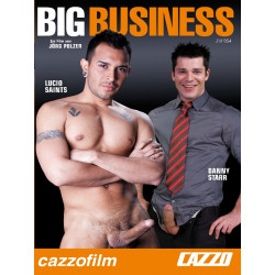 Big Business DVD (Cazzo) (04771D)